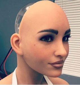 Sex robots hacked