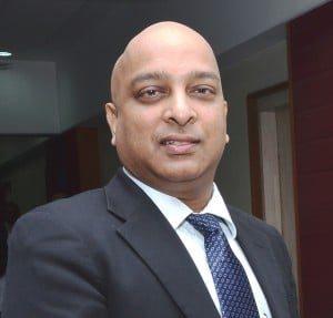 Advocate Prashant Mali