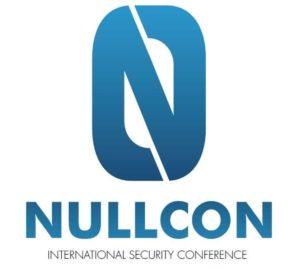 nullcon Logo