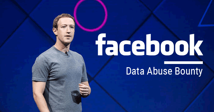 Facebook Offering $40,000 Bounty If You Find Evidence Of Data Leaks