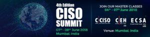 4th CISO Summit 2018 LI Profile Banner 1 1