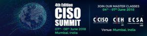 4th CISO Summit 2018 LI Profile Banner 1