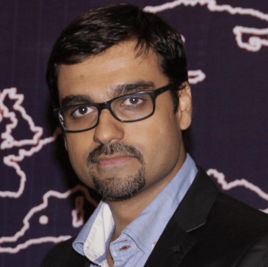 Success Story of Cyber Security Entrepreneur: Mr. KK Mookhey
