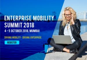 Enterprise Mobility Summit 2018