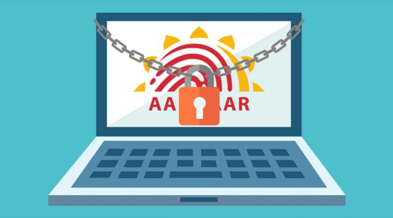 Is giving Aadhar Card to companies safe?