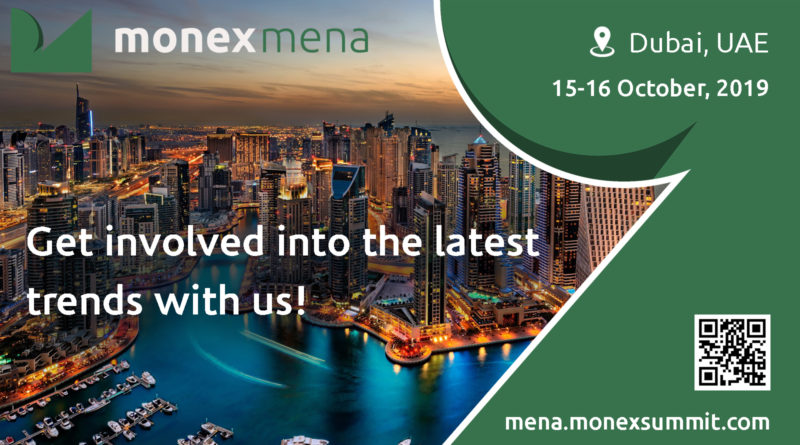 Monex Summit MENA