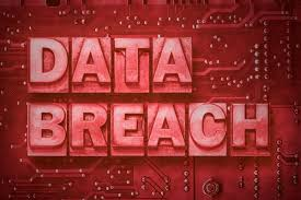Data breaches in cyber security
