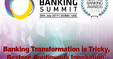 New age banking summit