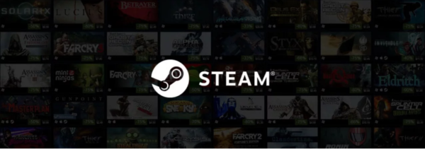 Free Game Giveaway Scam Targets Steam Accounts