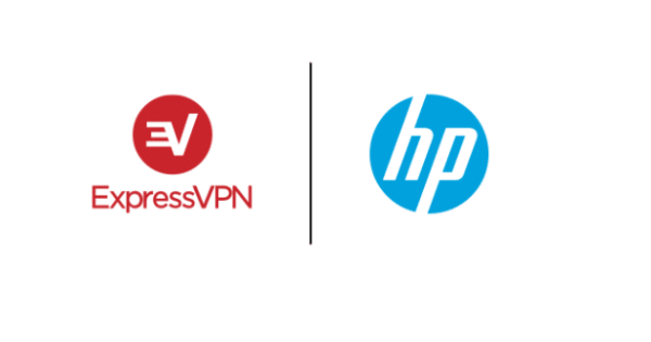 ExpressVPN HP partnership